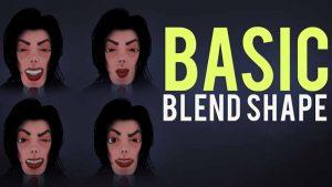 Blend-Shape
